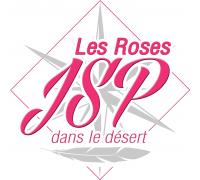 Les Roses JSP dans le désert